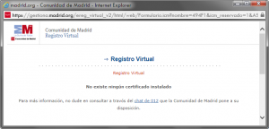 Window 7 con IE 11